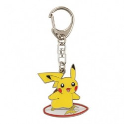 Keychain Pokémon Surf Pikachu japan plush