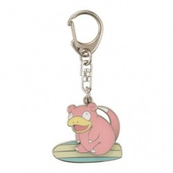 Keychain Pokémon Surf Slowpoke japan plush