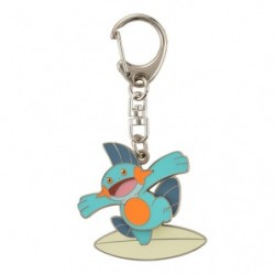 Keychain Pokémon Surf Marshtomp japan plush