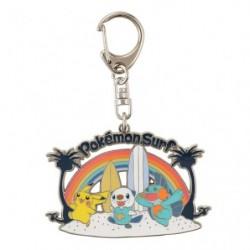 Porte Cle Pokémon Surf Rainbow japan plush