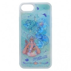 Smartphone Cover Oceanic Operetta japan plush