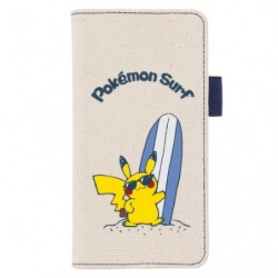 Smartphone Cover Pokémon Surf japan plush