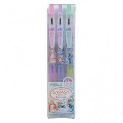 SARASA Pen Oceanic Operetta japan plush