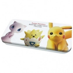 Case Pikachu japan plush