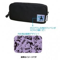 Trousse Mewtwo Strike japan plush