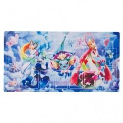 Playmat Oceanic Operetta japan plush