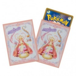 Pokemon Card Sleeves Oceanic Operetta Milotic japan plush
