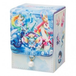 Pokemon Deck Box Oceanic Operetta japan plush