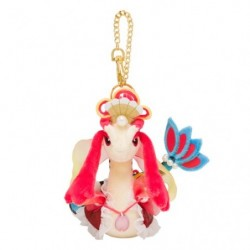 Plush Keychain Oceanic Operetta Milotic japan plush