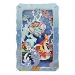 Art Papier Oceanic Operetta japan plush