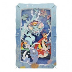 Paper Art Oceanic Operetta japan plush