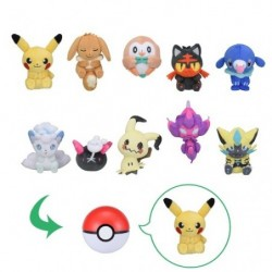 Pokemon Plush in Pokeball Vol.3 japan plush