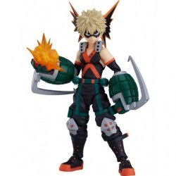 figma Katsuki Bakugo My Hero Academia japan plush