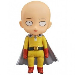 Nendoroid Saitama(Rerelease) ONE-PUNCH MAN japan plush
