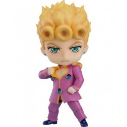 Nendoroid Giorno Giovanna JoJo's Bizarre Adventure: Golden Wind japan plush