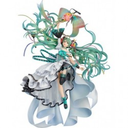 Hatsune Miku: Memorial Dress Ver. Character Vocal Series 01: Hatsune Miku japan plush