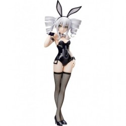 Black Sister: Bunny Ver. Hyperdimension Neptunia japan plush