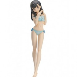 Yuzuki Shiraishi: Swimsuit Ver. A Place Further Than the Universe japan plush