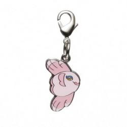Porte-clé métal Mamanbo 594 japan plush