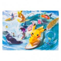 Undercover Pokémon Surf japan plush