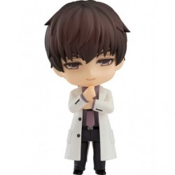 Nendoroid Mo Xu Love&Producer japan plush