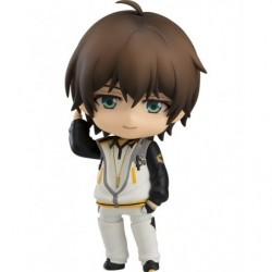 Nendoroid Zhou Zekai The King's Avatar japan plush