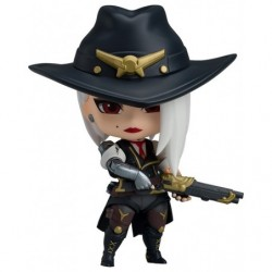 Nendoroid Ashe: Classic Skin Edition Overwatch japan plush