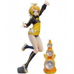 Kagamine Rin: Stylish Energy R Ver. Hatsune Miku -Project DIVA- F 2nd japan plush