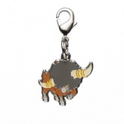 Metal Keychain 626 japan plush