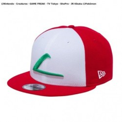 CAP NEW ERA 9FIFTY SATOSHI CAP japan plush