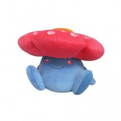 Cushion Vileplume Fuwa Fuwa japan plush
