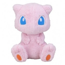 Peluche Mew Fuwa Fuwa japan plush