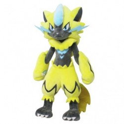 Plush Zeraora S Size japan plush