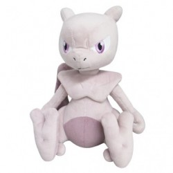 Plush Mewtwo M Size japan plush