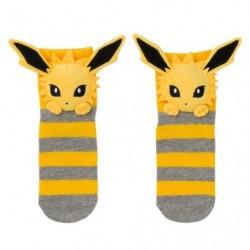 Chaussettes Visage Voltali japan plush