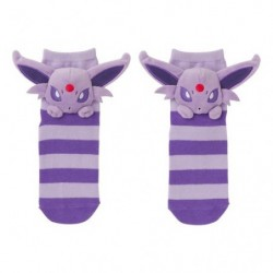 Socks Espeon Face japan plush