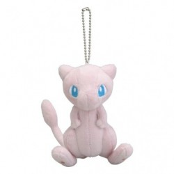 Plush Keychain Mew japan plush