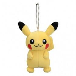 Peluche Porte Cle Pikachu japan plush