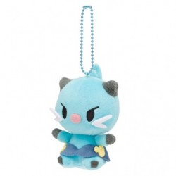 Plush Keychain Pokedolls Dewott japan plush