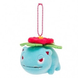 Plush Keychain Pokedolls Venusaur japan plush