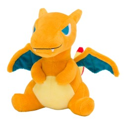 Peluche Pokedolls Dracaufeu japan plush