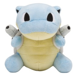 Plush Pokedolls Blastoise japan plush