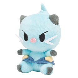 Peluche Pokedolls Mateloutre japan plush