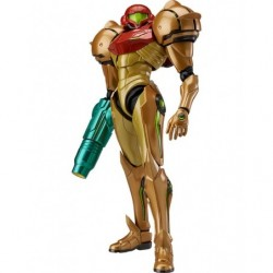 figma Samus Aran: PRIME 3 ver.(Rerelease) METROID PRIME 3 CORRUPTION japan plush