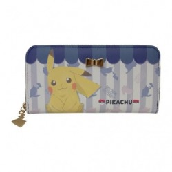 Wallet Pikachu Ribbon japan plush
