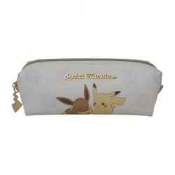 Pencil Case Eevee Pikachu japan plush