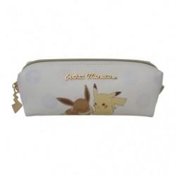 Trousse Evoli Pikachu japan plush