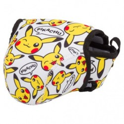 Camera Case PIKACHU PIKACHU japan plush