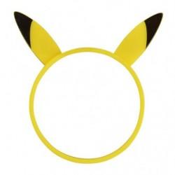 Caoutchouc Camera Queue Oreilles Pikachu japan plush