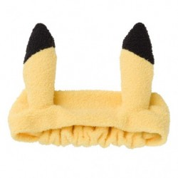 Hair Turban Pikachu Ears KIDS japan plush